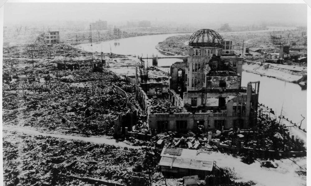 why the bombs dropped on japan in the world war ii were unnecessary Best answer: why truman shouldn't have dropped the atomic bombs, - they were unnecessary to save lives because a us led invasion was itself unnecessary to defeat japan or obtain a surrender.